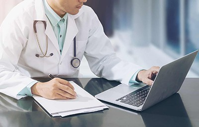 Online Reviews For Doctors